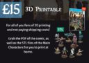 WM Arcworlde Tales From The Journal Kickstarter 11