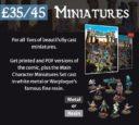 WM Arcworlde Tales From The Journal Kickstarter 12