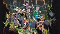 WM Arcworlde Tales From The Journal Kickstarter 2