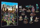 WM Arcworlde Tales From The Journal Kickstarter 3