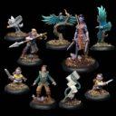 WM Arcworlde Tales From The Journal Kickstarter 7