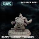 Barin Kaboon Torinsson