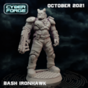 Bash Ironhawk
