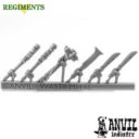 AI Wasteland Melee Weapons (6) 1