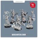 AW Artel Warchanters Choir 1