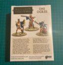 Brueckenkopf Online Warlords Of Erehwon Oni Ogres Unboxing 2
