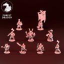 Excellent Miniatures Oktober Neuheiten 7
