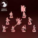 Excellent Miniatures Oktober Neuheiten 8