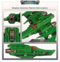 Games Workshop Aeronautica Imperialis Wrath Of Angels (Englisch) 3