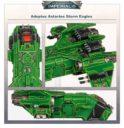 Games Workshop Aeronautica Imperialis Wrath Of Angels (Englisch) 4