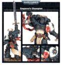 Games Workshop Armeeset Der Black Templars (Deutsch) 3