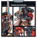 Games Workshop Armeeset Der Black Templars (Deutsch) 5
