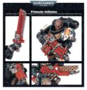 Games Workshop Armeeset Der Black Templars (Deutsch) 6