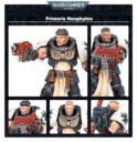 Games Workshop Armeeset Der Black Templars (Deutsch) 7