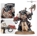 Games Workshop Black Templars Reinforcements Are On The Way With These Amazingly Zealous New Models 1