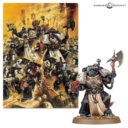 Games Workshop Black Templars Reinforcements Are On The Way With These Amazingly Zealous New Models 2
