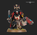 Games Workshop Black Templars Reinforcements Are On The Way With These Amazingly Zealous New Models 3