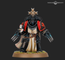Games Workshop Black Templars Reinforcements Are On The Way With These Amazingly Zealous New Models 5
