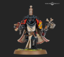 Games Workshop Black Templars Reinforcements Are On The Way With These Amazingly Zealous New Models 7