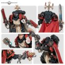 Games Workshop Black Templars Reinforcements Are On The Way With These Amazingly Zealous New Models 8