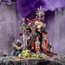 Games Workshop Helbrecht Returns, The High Marshal Who Leads His Crusades From The Front 4
