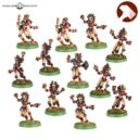 Games Workshop Sunday Preview – Suffer Not The Unclean To Live With The Black Templar Army Set 5