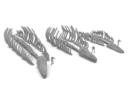 Imperial Terrain Desert Dragon Skeleton 9