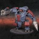 MG Deadzone Forge Father Artificer Juggernaut 2