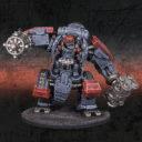 MG Deadzone Forge Father Artificer Juggernaut 3