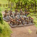 MG Halfling Poachers Battlegroup
