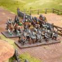 MG Halfling Stalwarts Battlegroup