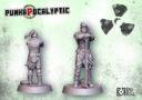 Punkapocalyptic Kickstarter Previews 1