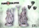 Punkapocalyptic Kickstarter Previews 3