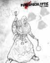 Punkapocalyptic Kickstarter Previews 5