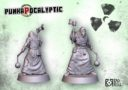 Punkapocalyptic Kickstarter Previews 6