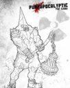 Punkapocalyptic Kickstarter Previews 7
