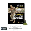WG Bolt Action Soft Underbelly (Bolt Action Campaign Book) 1
