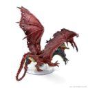 WK D&D Icons Of The Realms Miniatures Gargantuan Tiamat 3