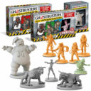 Zombicide Ghostbusters 1