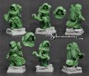 Dwarf Female Dorgila 01